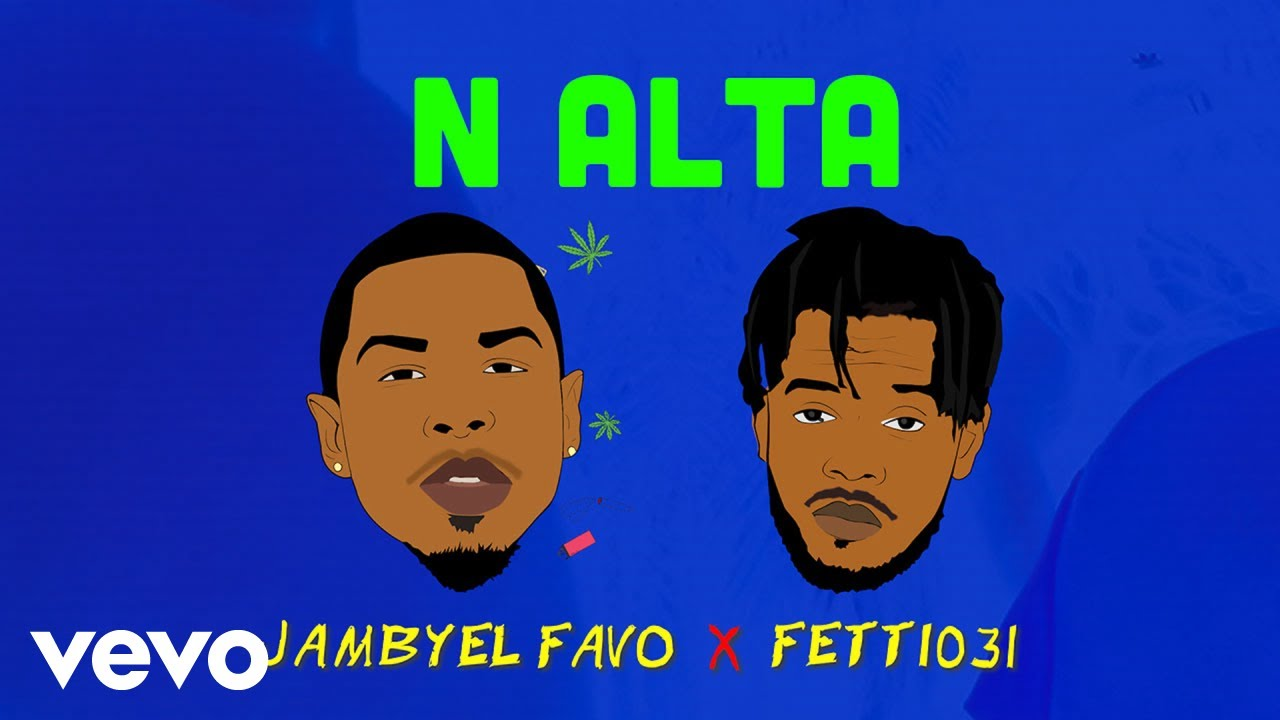 """Download Jamby """"El Favo"""" - N' Alta (Official Music Video) ft. Fetti031"""