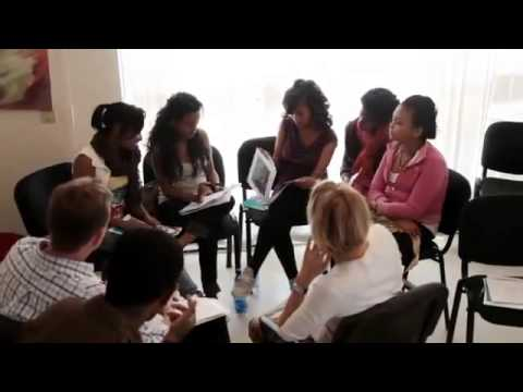 Ethiopia    Yegna Band  Ethiopia's first teen brand for girls