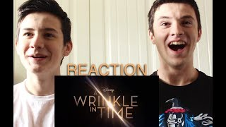 A Wrinkle in Time Teaser: Our Reaction