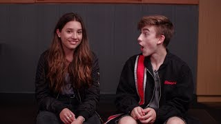 behind the lyrics johnny orlando mackenzie zieglers what if
