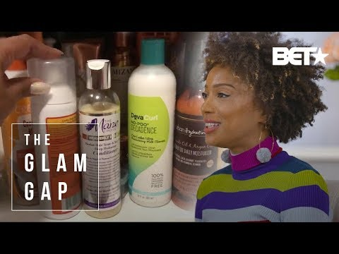 From $40k On Wigs To $20k On Natural Hair Products, Women Explore Cost Of Black Haircare | Glam Gap