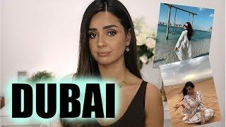 Lohnt es sich 🤑? Meine MEINUNG ! Reise nach Dubai 🌴 I Tamtambeauty