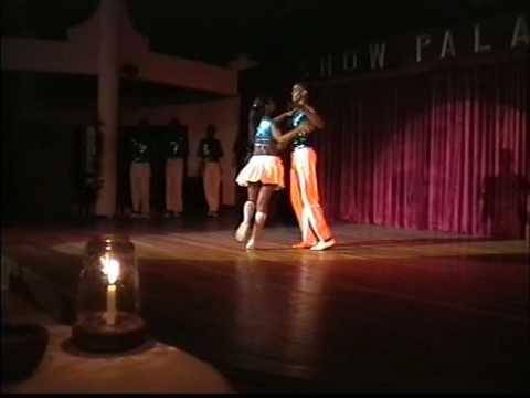 COAST BOYS ACROBATIC AND AFRICAN DANCE SHOW