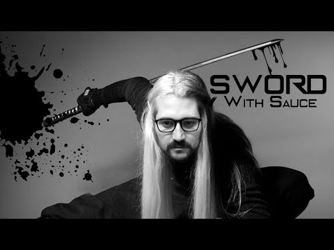 ANIME IRL - Sword With Sauce Gameplay
