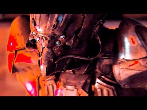 Битва за Землю — Русский трейлер (2019)