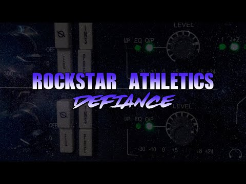 Rockstar Athletics - Defiance 1819