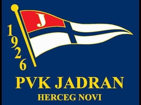 PVK Jadran - Budva (08.05.2014) Finale Prvenstva CG