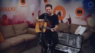 Frank Turner - Blackout live (MUZO.FM)