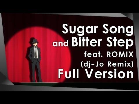 Kekkai Sensen ED: シュガーソングとビターステップ feat. ROMIX [ dj-Jo Remix ] Full Version