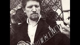 Luke Kelly-The Travelling People-Lyrics