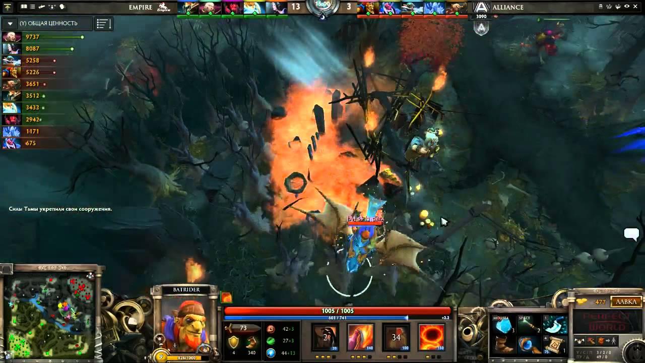 Wpc Alliance Vs Empire Bo2 Game 2 11 04 2014 Youtube