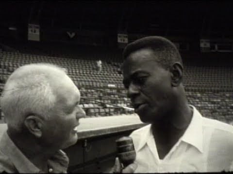 Satchel Paige on Satchel's Age -- And Other Topics