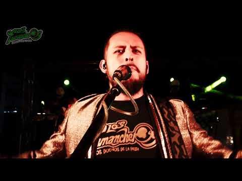 Popurri Cumbias 2018 (en vivo) - Los Fumancheros
