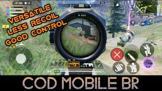COD Mobile - I got my HIGHEST KILL RECORD w/ this GUN