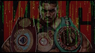 Neofimo Lopez Decoded the Matrix!(Lopez vs Lomachenko fight breakdown)
