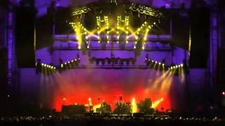 Phish: 2013-07-20 - FirstMerit Bank Pavilion at Northerly Island - Set 2 - Chicago, IL