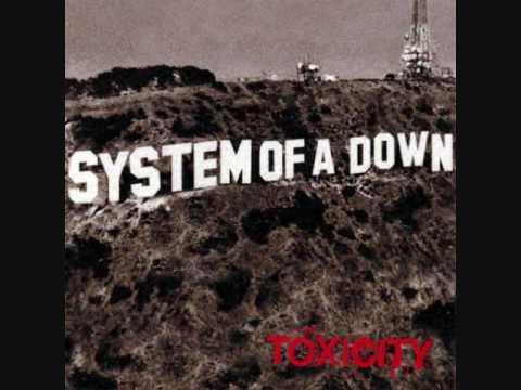 System Of A Down - B.Y.O.B (Acapella + Lyrics)