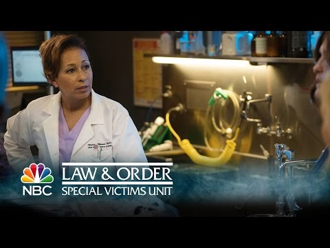 Law & Order: SVU - New Autopsies, New Discoveries (Episode Highlight)
