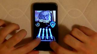 GHL: Rollercoaster by Bleachers 100% FC (Guitar Hero Live Touch)