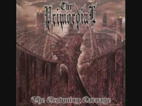 Thy Primordial - Genuine Hatred