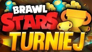 [LIVE] Brawl Stars- Turniej  (szczegóły w opisie)
