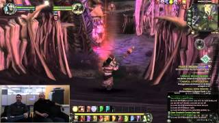 RIFT: Storm Legion - Defiler Soul Reveal