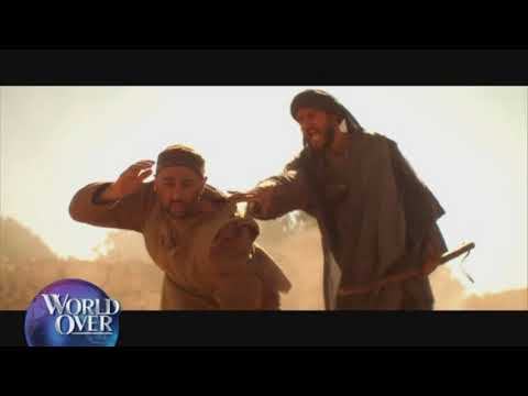 World Over - 2018-03-15 - 'Paul, Apostle of Christ' Panel, Jim Cavievel with Raymond Arroyo