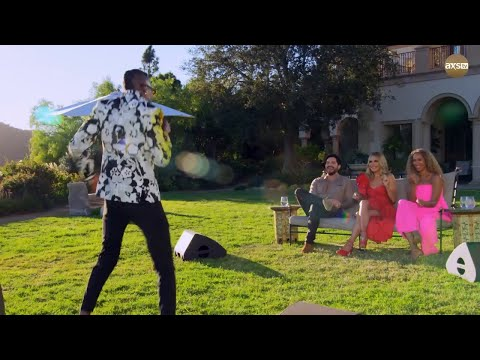 Judges' Houses Goes Caribbean! | The X Factor UK on AXS TV