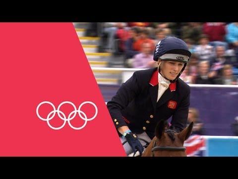 Zara Phillips Talks Equestrian, Motherhood & Rio 2016 | Athlete Profiles