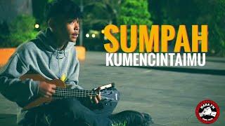 Download lagu Sumpah Kumencintaimu - cover mara fm