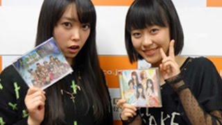 小田さくら【中島早貴と初トーク】モーニング娘。11期加入のキッカケを...