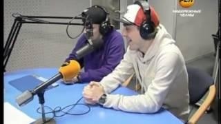 «Чаян Фамали» на «Брежнев FM»