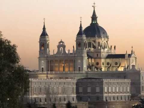 Catedral de la Almudena (Madrid) viajarsinprisa.net