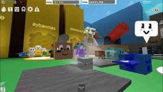 Roblox Bee Swarm Simulator Hatching a Legendary