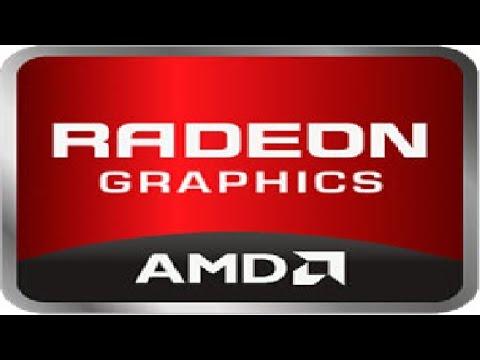 SOLUCION al problema con la tarjeta gráfica AMD en Windows 10 y Windows 8