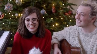 Baby it's Cold Outside || Lewis Watson and dodie