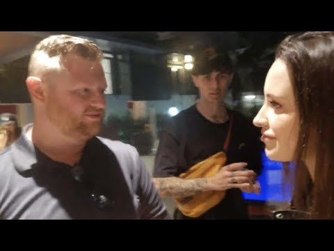 Ice  Poseidon 🔴 Burger Planet LIVE Daily Vlog