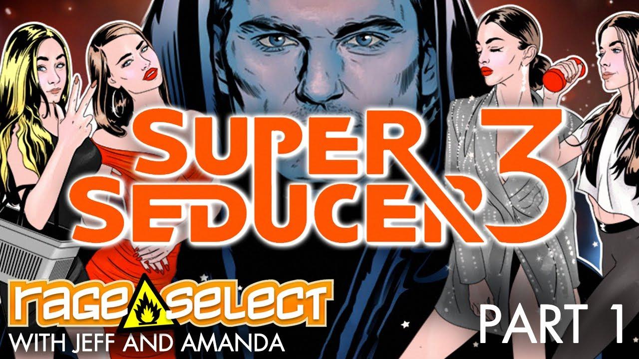 Super Seducer 3: The Final Seduction (The Dojo) Let's Play - Part 1