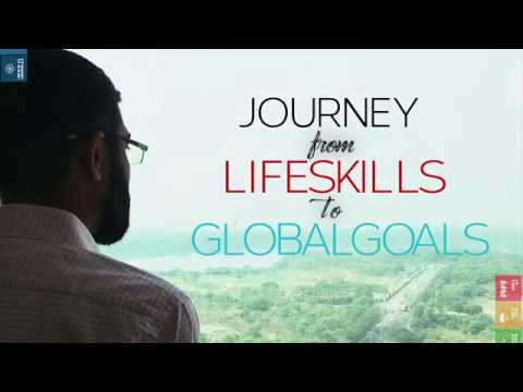 Sky Education Journey From Life Skills To Global Goals