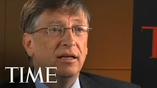 Bill Gates Discusses How To Fix Capitalism | TIME