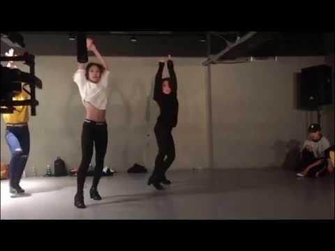 Ready For It - Taylor Swift / Mina Myoung Choreography 🔥