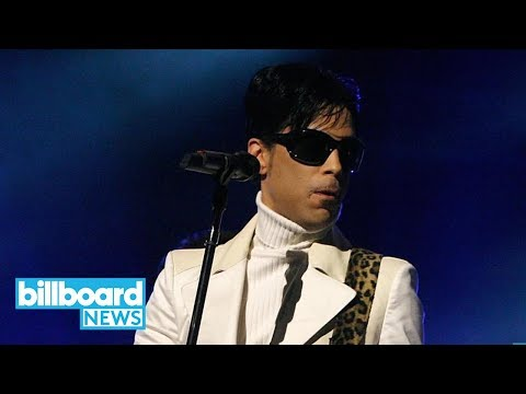 Prince: 'Exceedingly High' Level of Fentanyl Found in Toxicology Report | Billboard News