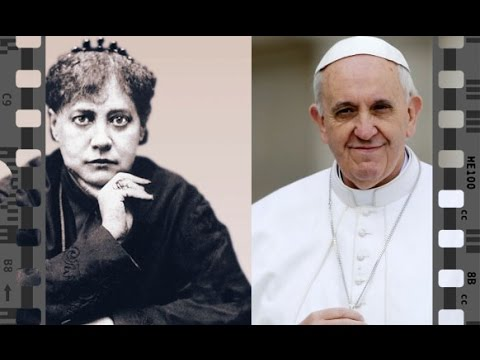 Шок! Предсказание апокалипсиса. Последний Папа Римский. Блаватская Документальный фильм