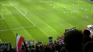 Sampdoria Vs JUVENTUS   Goal Pogba 0-1