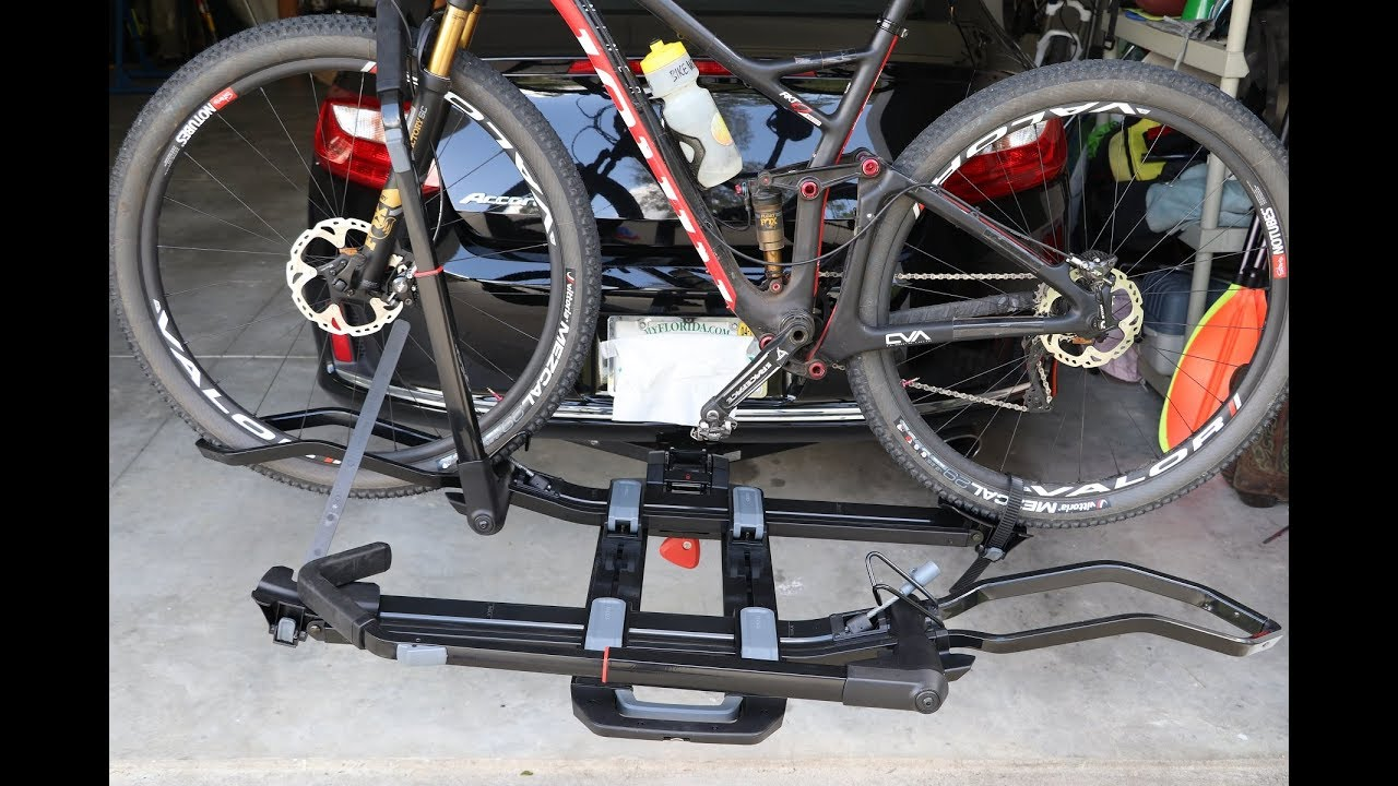 Yakima Dr Tray Bike Rack Full Review