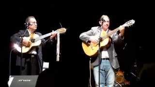 Wando e Marcos Franco - Trono de Taboa thumbnail