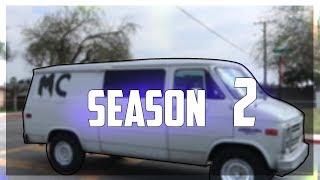 We're Back!!!! (season2)