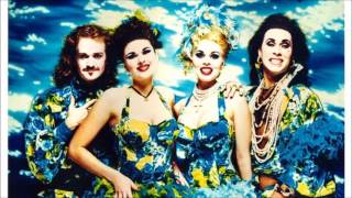 Watch Army Of Lovers Like A Virgin Sacrified video