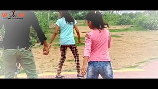 The wakhra song | Judgement hain kya | dance video |choreography by nikku