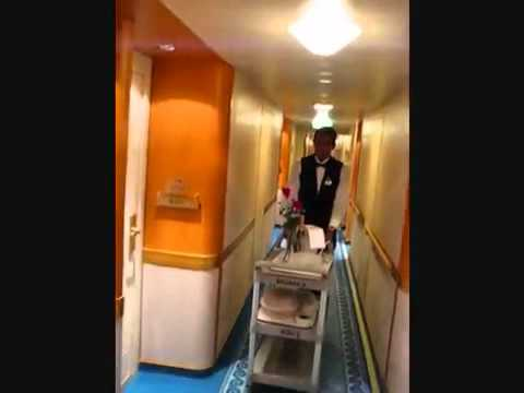 Behind The Scenes Life Onboard Cruiseships.mp4